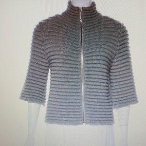Akris cashmere sweater,  M